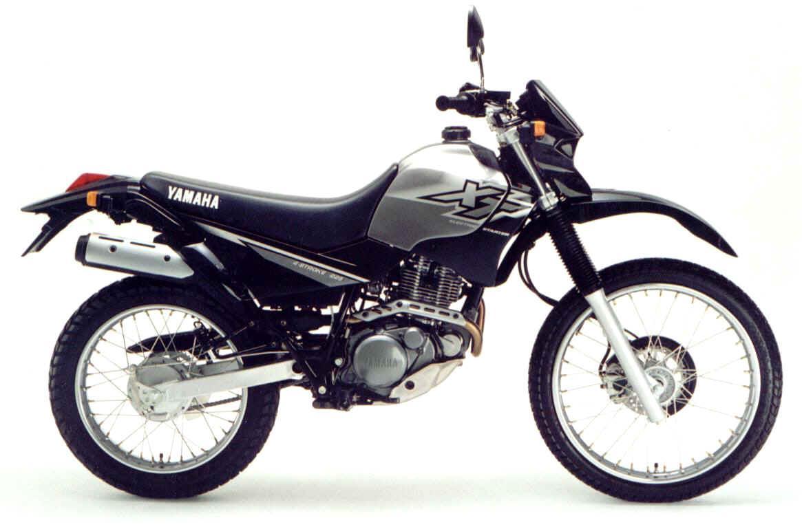 Yamaha Motorcycle Timeline Wiki