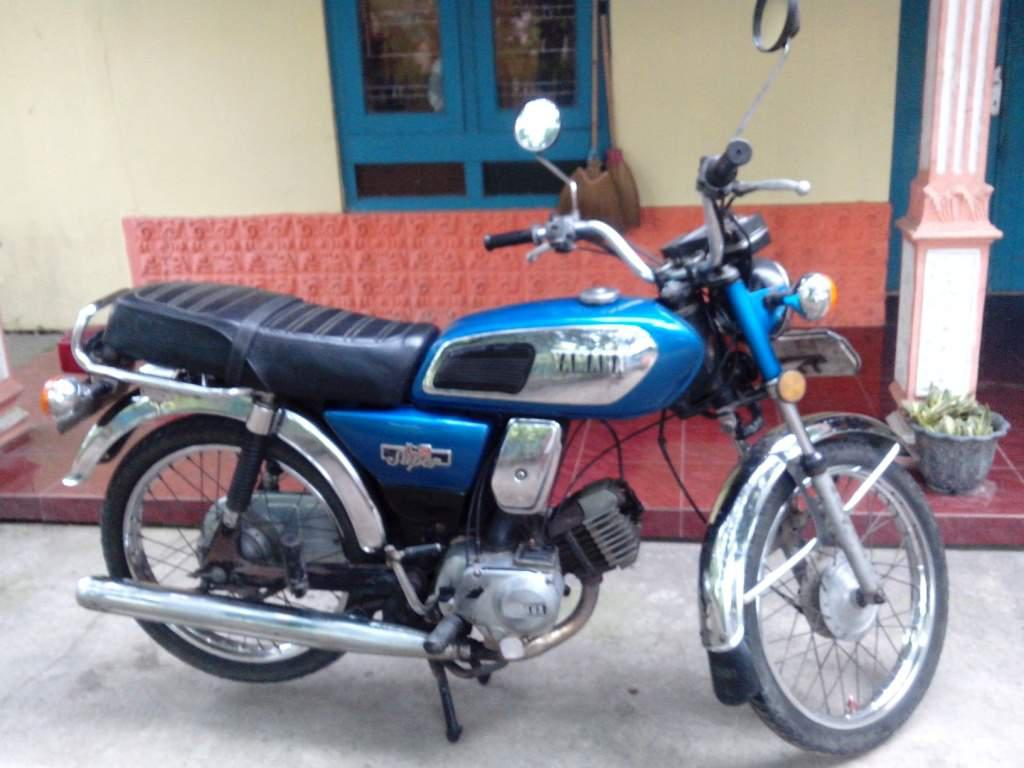 Jual Yamaha L2 1969 4 Super Welcome To Wiring Diagram