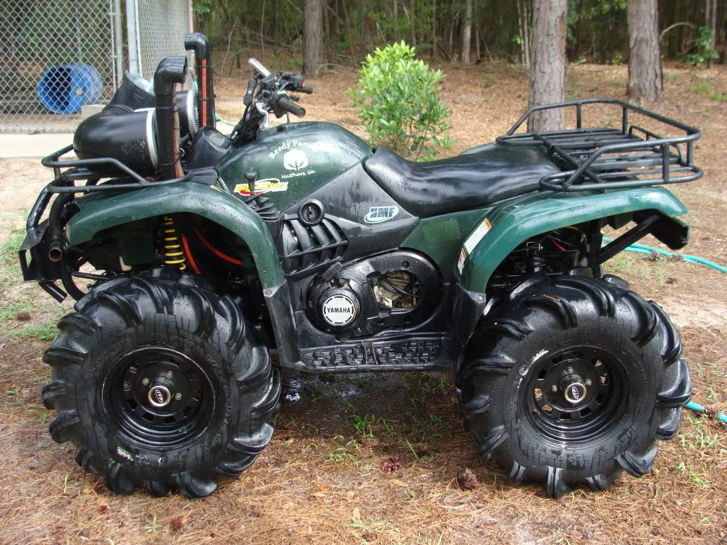 Yamaha grizzly 660 for 2006 yamaha grizzly 660 value